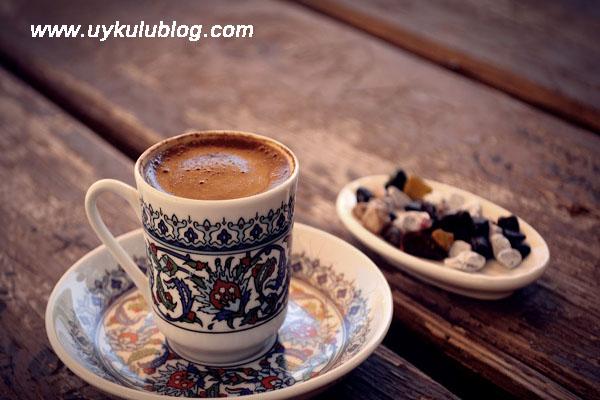 türk kahvesinin yararları, türk kahvesinin faydaları, türk kahvesi nelere iyi gelir