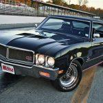 Amerikan Arabası 1970 Buick Grand, 1970 Buick Grand Sport 455, 1970 Buick Grand