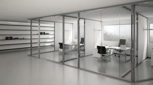 cam ofis bölme, ofis bölme fiyatları