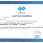 a sınıfı iş güvenliği sertifikası, iş güvenliği sertifikası, iş güvenliği sertifikası almak