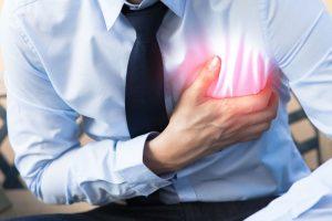 göğüs ağrısı nedenleri, göğüs ağrısı niye olur, göğüs ağrısı ve kalp krizi