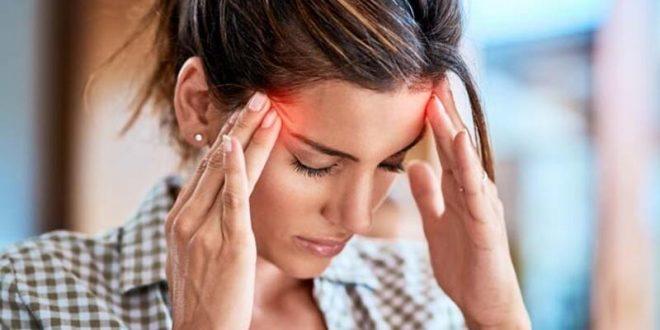 Baş Ağrısı İçin Bitkisel Tedaviler