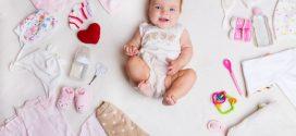 Yeni doğan bebek nasıl giyinmeli?