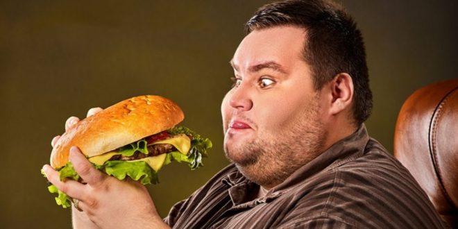Neden obeziz?