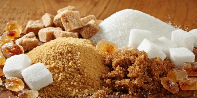 Doğal Şeker Kaynakları Nelerdir?