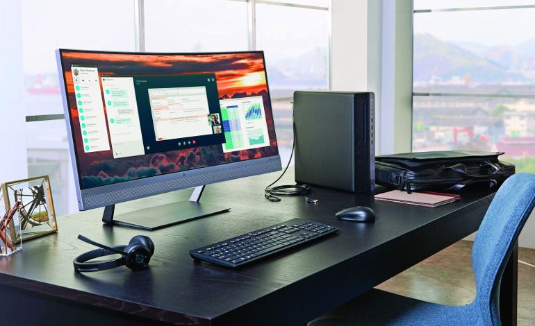 ofis bilgisayarları, ofiste kullanılacak bilgisayarlar, ofis için uygun bilgisayarlar